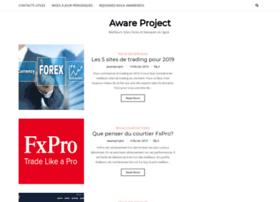 aware-project.eu