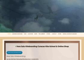 awasalu-kiteboarding.com