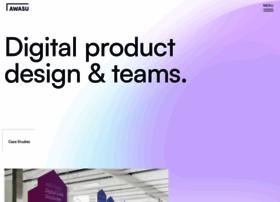 awasudesign.com
