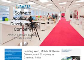 awatasoftsys.net