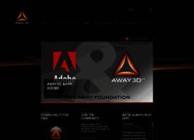 away3d.com