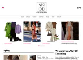 awayofdreaming.com