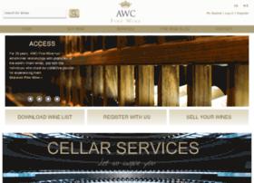 awc-wine.com