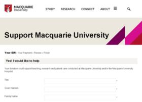 awc.mq.edu.au