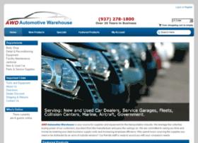 awdautomotivewarehouse.com
