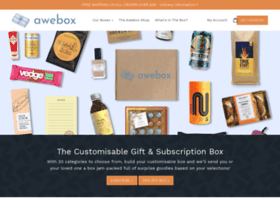 awebox.co.uk