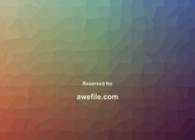 awefile.com