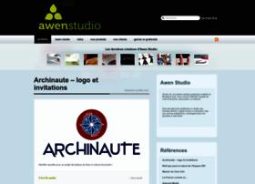 awen-studio.com