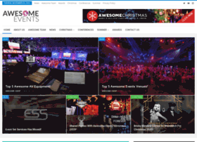 awesome-events.co.uk