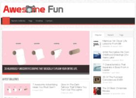 awesome-fun.com