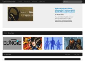 awesome.gameinformer.com