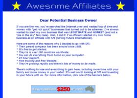 awesomeaffilates.com