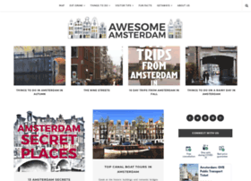 awesomeamsterdam.com