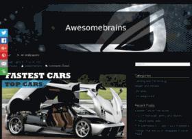 awesomebrains.net