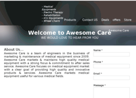 awesomecare.in