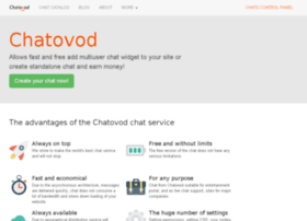 awesomechatrooms.chatovod.com