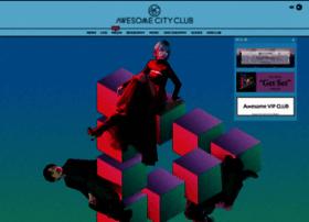 awesomecityclub.com