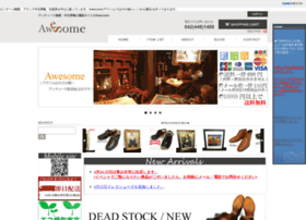awesomeclothing.jp