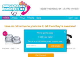 awesomenessreminders.com