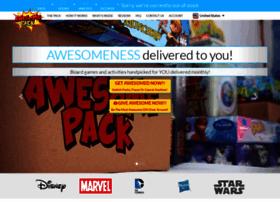 awesomepack.com