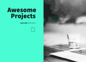 awesomeprojects.ro