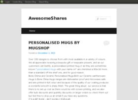awesomeshares.blog.com