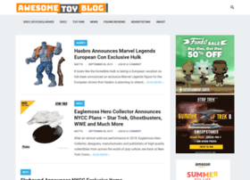 awesometoyblog.com