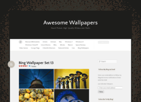 awesomewallpapers.wordpress.com