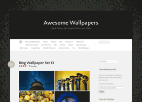 awesomewallpapersblog.com
