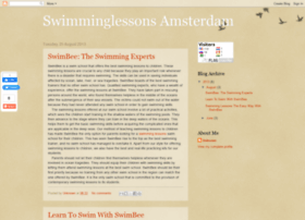 awesomewayforswimminglessonsamsterdam.blogspot.in