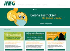 awg-wuppertal.de
