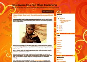 awie-kesunyianjiwa.blogspot.com