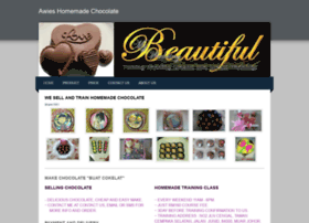 awieschocolate.weebly.com