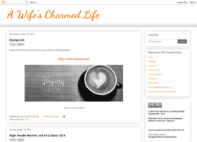 awifescharmedlife.blogspot.com
