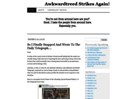 awkwardtreedstrikesagain.wordpress.com