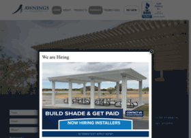 awnings-unlimited.com
