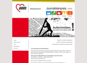 awo-mittelrhein-journalistenpreis.de