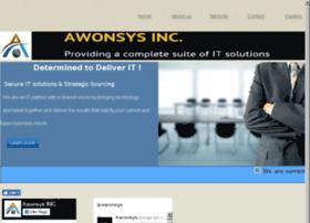awonsys.com