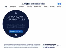 aworldofceramictiles.co.uk