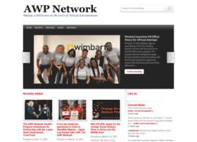 awpnetwork.com