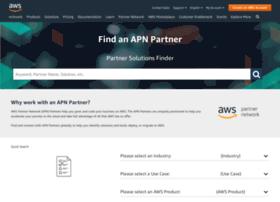 aws-partner-directory.com