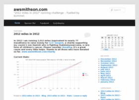 awsmithson.com