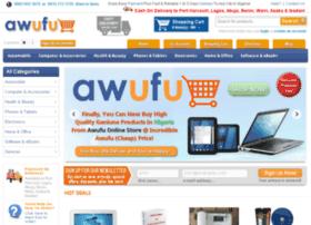 awufu.com