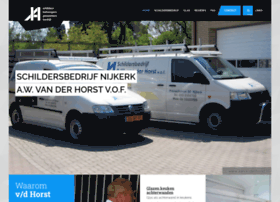 awvanderhorst.nl