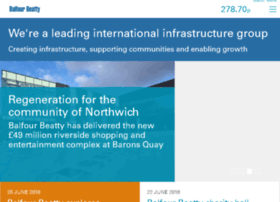 awww.balfourbeatty.co.uk