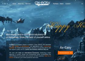 ax-easy.com