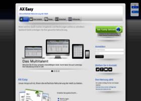 ax-easy.de