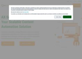 ax-semantics.com