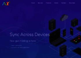 ax1systems.com