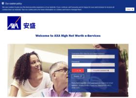 axa-services.com